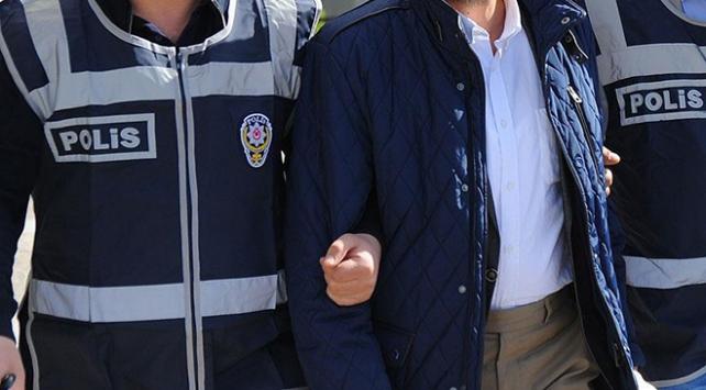 Eski HDP MYK üyesi tutuklandı
