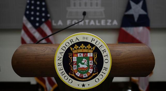 Porto Rikoda Vali Vazqueze yolsuzluk soruşturması