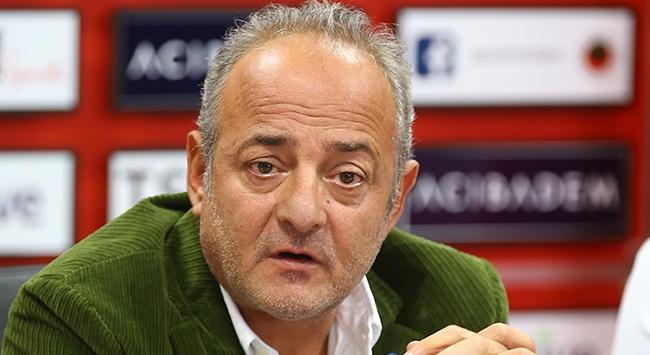Murat Cavcav: Hakemler ellerini vicdanlarına koysun