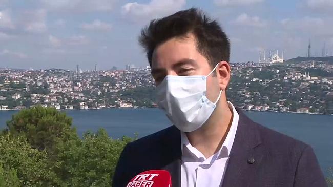 """TRT World'ün """"Akdeniz'in Neo Nazileri"""" belgeselinin zorlu çekim süreci"""