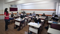 Lise son sınıfa geçen öğrencilere destekleme kursu başladı