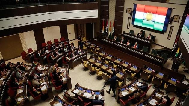 IKBYde hükümetin ikinci büyük ortağı KYB, Meclisteki oturumlara katılmayacak