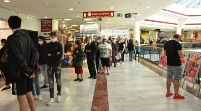 Avusturyada artan vakaların ardından maske kararı