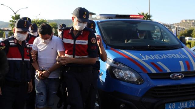Pınar Gültekin'in katili adliyeye sevk edildi