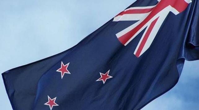 Yeni Zelandada Göçmen Bakanı Galloway görevden alındı
