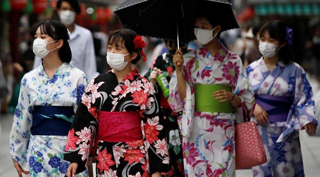 Japonyada iç turizme yönelik Seyahate Çık teşviki başladı