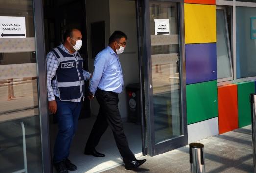 Konyada büyü bozma bahanesiyle vatandaşları dolandırdığı iddiasıyla 2 şüpheli yakalandı