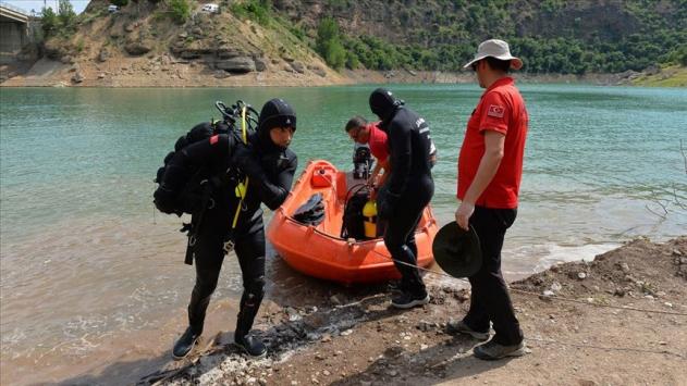تشاتاكلي: يبدأ الإخلاء في بحيرة دام في جولستان دوكو
