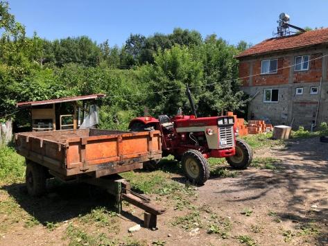 Zonguldakta ormanlık alanda gömülü iki erkek cesedi bulundu