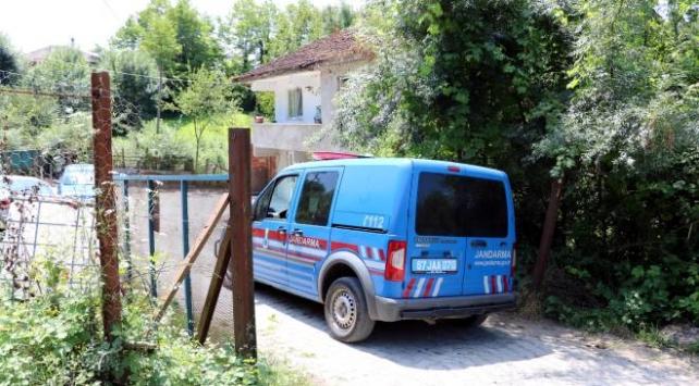 Zonguldakta 2 işçisinin cesedi ormanlık alanda bulundu