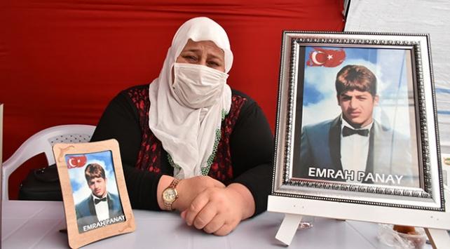 Diyarbakır annelerinin evlat nöbeti devam ediyor