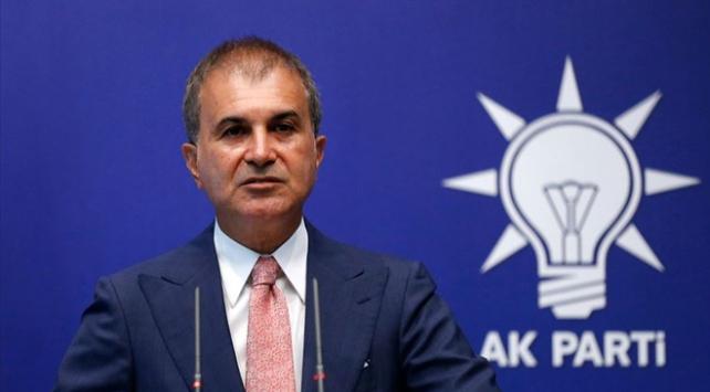 AK Partiden Yunanistan Cumhurbaşkanının açıklamalarına tepki