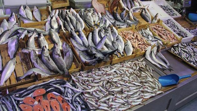 Batı Karadenizde balık kıtlığı fiyatları yükseltti