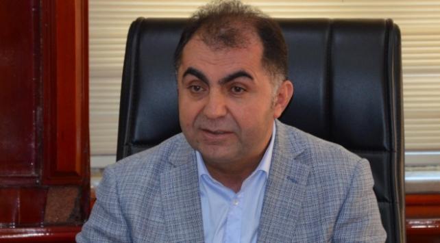 HDPli Batman Belediye Başkanı Mehmet Demir tutuklandı