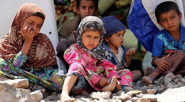 BM kurumlarından Yemen için gıda uyarısı