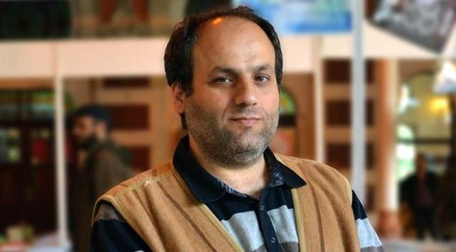 Yazar Asım Gültekin Amasyada defnedilecek