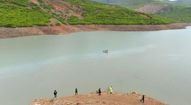 Gülistan Doku için baraj suyu tahliye ediliyor