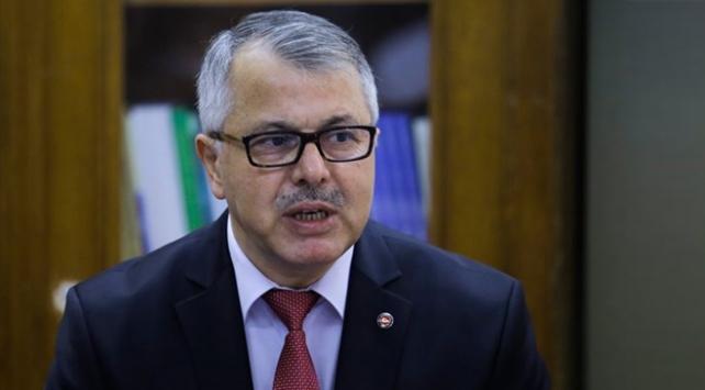 Türk Tarih Kurumu Başkanlığına Prof. Dr. Birol Çetin atandı