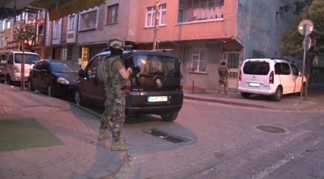 Siber polisten dolandırıcılara operasyon