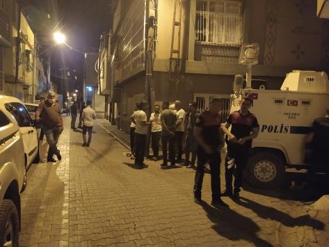 Adanada silahlı kavga: 1 ölü 2 yaralı