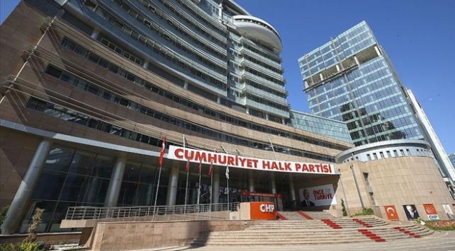 CHPde yeni parti yönetimi hafta sonu belli olacak