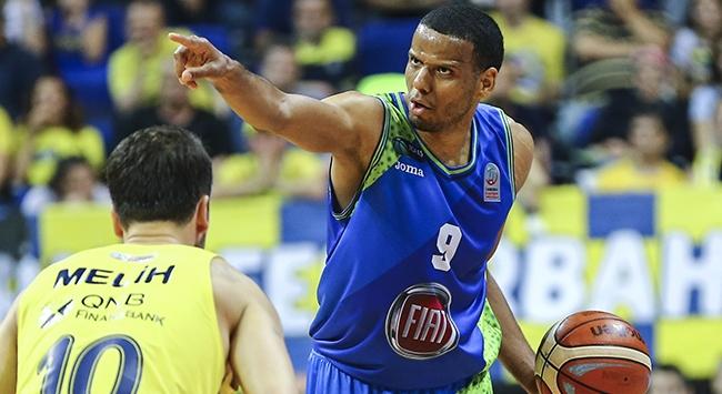 Basketbolcu Sammy Mejia Türkiye kariyerini anlattı