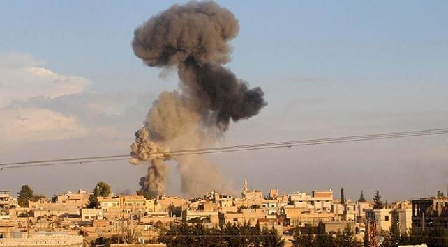 Rasulayn ilçe merkezinde bombalı saldırı: 2 ölü