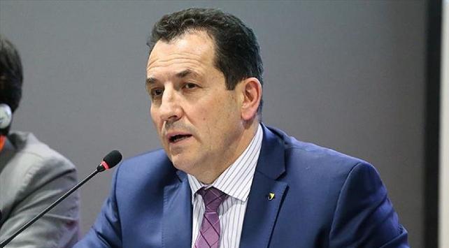 Bosna Hersekte yeni güvenlik bakanı Selmo Cikotic oldu