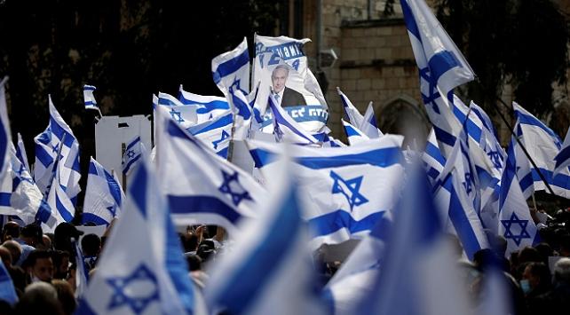 İsrailde yeniden erken seçim tartışmaları gündeme geldi