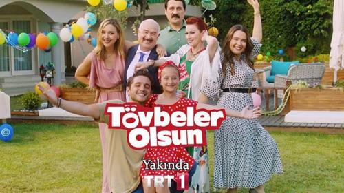 """""""Tövbeler Olsun"""" dizisinden Mazhar Alanson sürprizi"""