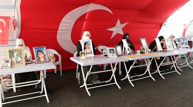 Diyarbakır anneleri evlat nöbeti devam ediyor