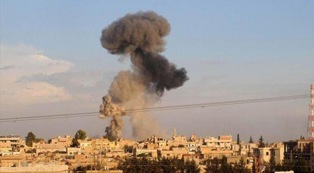 PKK/YPG Rasulaynda yine sivilleri hedef aldı: 1 ölü, 14 yaralı