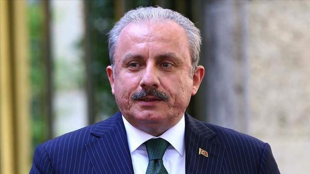 Balkanlardan TBMM Başkanı Şentopa Ayasofya mektubu