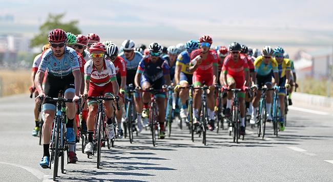 Bisiklet tutkunları Erciyeste buluşacak