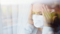 Koronavirüsün en sık görülen nörolojik bulgusu baş ağrısı