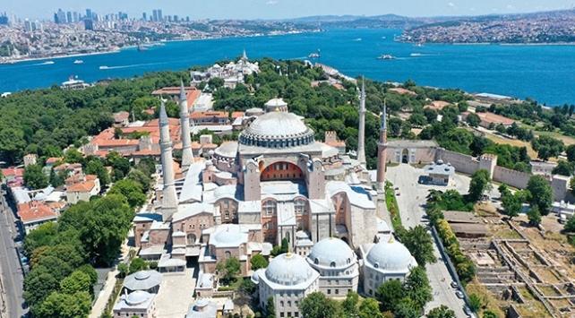 Ayasofya Camii imamları belli oldu… Mehmet Boynukalın kimdir?