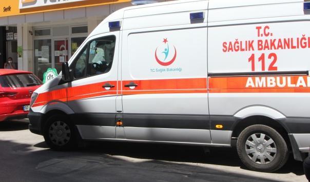 Antalyada bir banka şubesi Kovid-19 nedeniyle 4 gün kapatıldı
