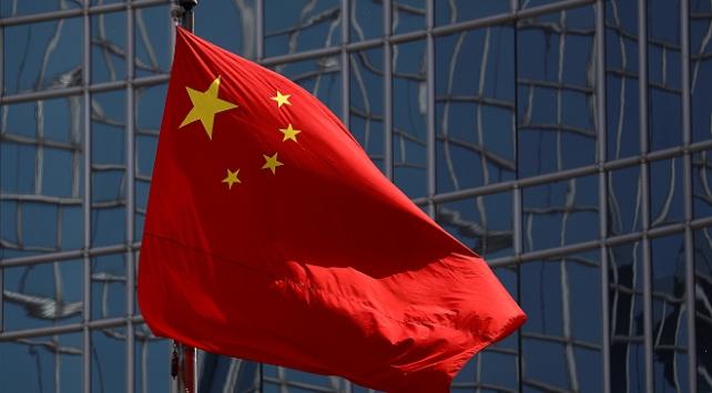 Çinden, ABDnin Houstondaki başkonsolosluğu kapatmasına tepki
