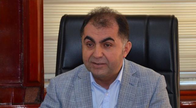 HDPli eski başkan, cezaevinde terör örgütü PKK üyeleri ile kalmak istedi