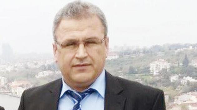 Cinayet zanlısı eski İstanbul İl Emniyet Müdür yardımcısı yakalandı