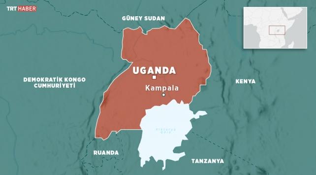 Ugandada koronavirüsten ilk ölüm