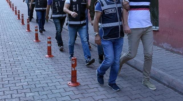 Trabzonda yasa dışı bahis operasyonu: 5 gözaltı