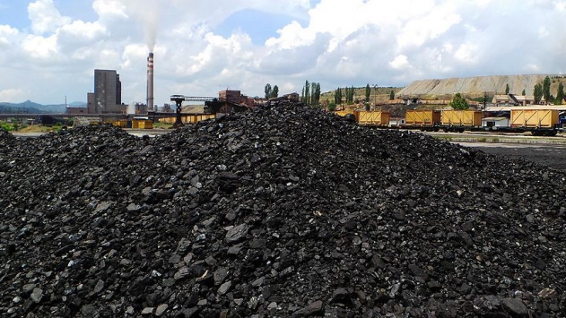 Katı yakıtlarda en fazla üretim linyit kömüründe yapıldı