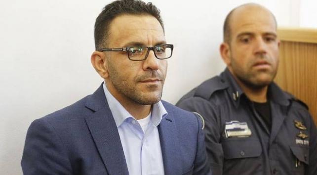 İsrail mahkemesi Kudüs Valisi Gaysın gözaltı süresini uzattı