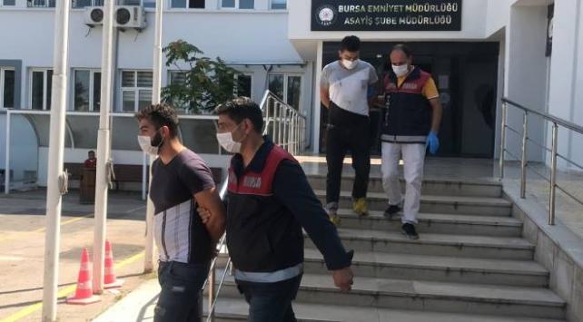 Atatürk büstlerini çalanlar da satın alanlar da yakalandı