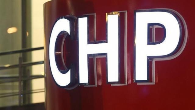 CHP'de kurultay hazırlıkları tamamlandı