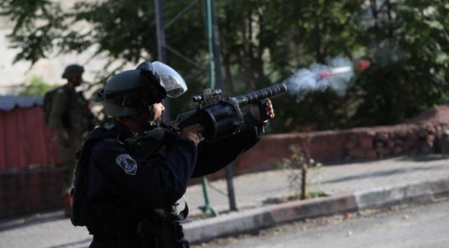 İsrail güçleri 3 Filistinli çocuğu gözaltına aldı