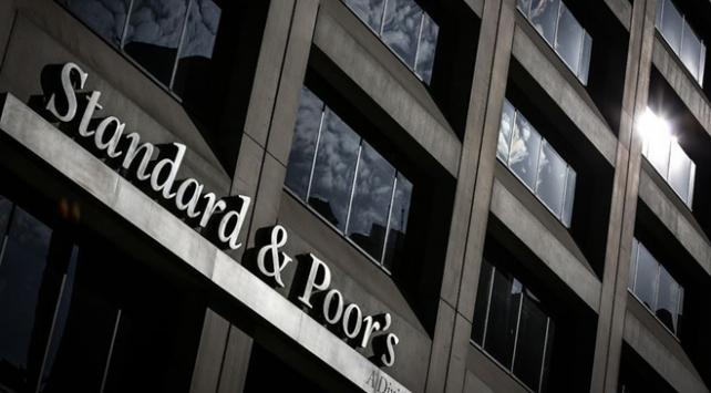 S&P Türkiyenin kredi notunu teyit etti