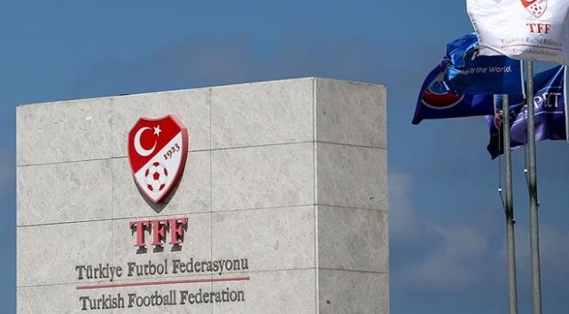 PFDKdan 9 Süper Lig kulübüne ihtar