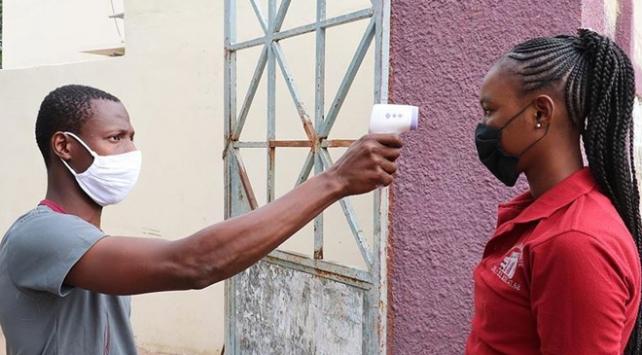 Nijeryada Covid-19 vaka sayısı 40 bine yaklaştı